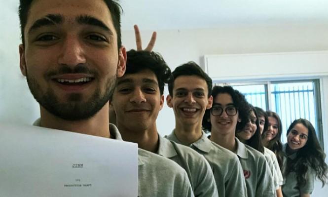 """نتفليكس تبدأ تصوير أول مسلسل عربي """"جن"""""""