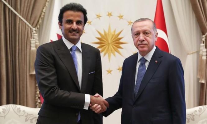 قطر تُقرّر استثمار 15 مليار دولار في تركيا