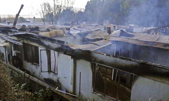 مصرع 10 مسنات في حريق جنوبي تشيلي