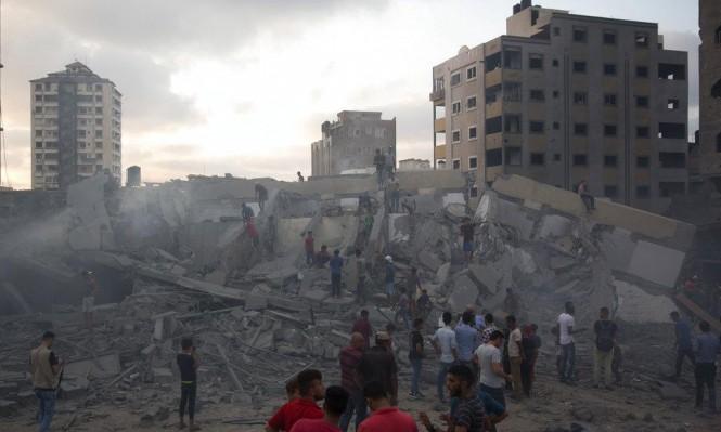 إسرائيل السياسية والعسكرية بحاجة للتهدئة