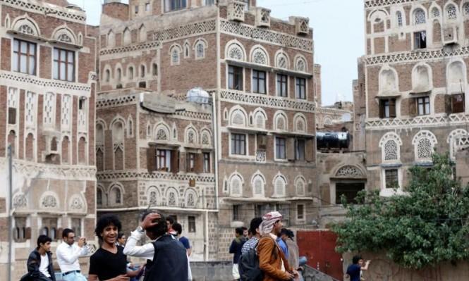 ويلات الحرب تمتد إلى التراث اليمني المعماري التاريخي