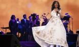 """رحيل """"ملكة موسيقى السول"""" أريثا فرانكلين"""