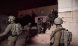 الاحتلال يعتقل 21 فلسطينيا بينهم نشطاء في حماس