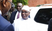 رئيس مالي يفوز بولاية ثانية بنسبة 67 % من الأصوات