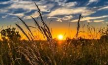 حالة الطقس: غائم جزئيا والحرارة ضمن المعدل السنوي
