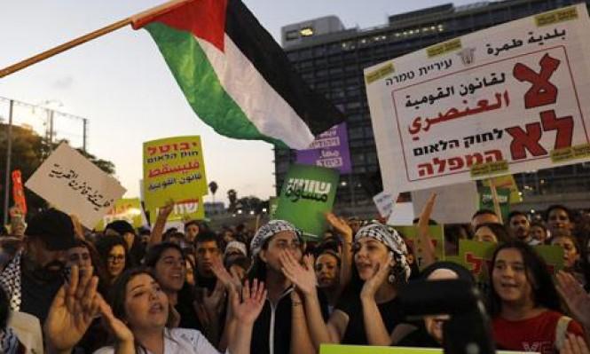 """""""الكنعانيون الجدد"""" والدولة """"الإسرائيلية الديمقراطية"""""""
