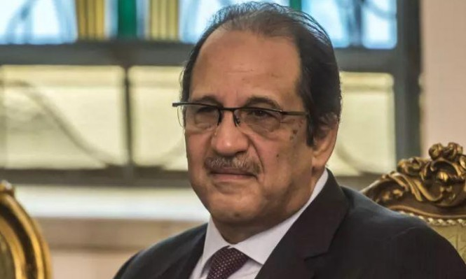 """وزير الاستخبارات المصري زار تل أبيب """"وعباس رفض استقباله"""""""