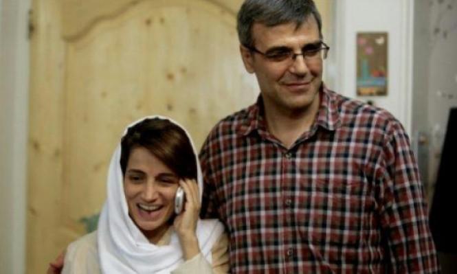 إيران: الحكم على الحقوقية نسرين سوتوده بالسجن 5 سنوات