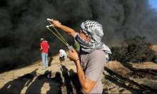 غزة: إصاباتٌ بانطلاق مسيرة العودة الأسبوعية