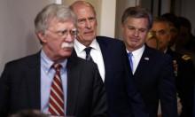 مسؤول أميركي: واشنطن وموسكو متفقتان على خروج إيران من سورية
