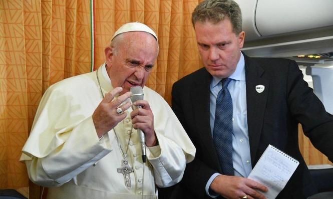 """الفاتيكان: تقرير الانتهاكات الجنسية بالكنائس الكاثوليكية """"عار وألم"""""""