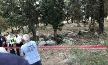 العثور على جثة شاب بأحد الأحراش المحاذية لمدينة اللد