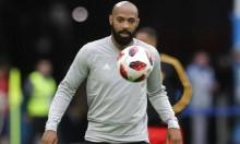 هنري مطلوب للتدريب في الدوري الفرنسي