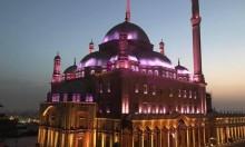 مهرجان قلعة صلاح الدين الغنائي يختتم فعالياته