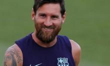 ميسي خارج قائمة الأرجنتين: هل يعتزل نهائيا؟