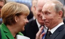 بوتين للأوروبيين: ادفعوا لإعادة إعمار سورية
