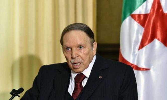 بوتفليقة يعزل اثنين من أكبر ضباط الجيش الجزائري