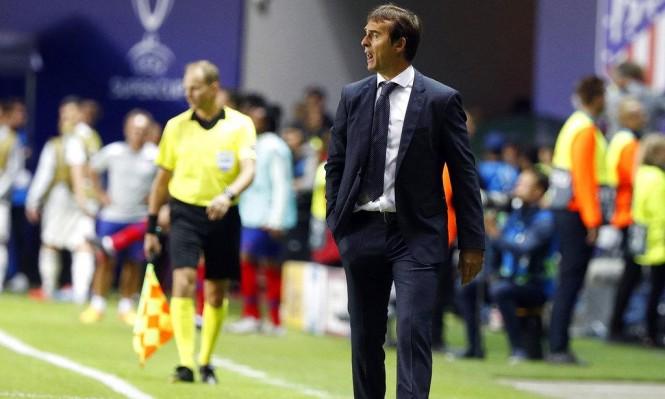 لوبيتيجي: ريال مدريد سيقاتل على جميع البطولات