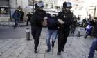 القضاء الإسرائيلي: نسبة المدانين العرب أعلى من اليهود