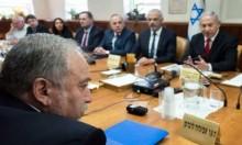 """""""التهدئة"""" تشعل التوتر بين وزراء بحكومة نتنياهو"""