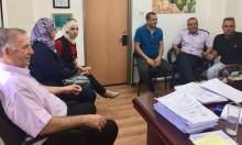 باقة الغربية: اجتماع لإعداد خطة لمناهضة العنف