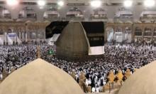 السعودية: رياح قويّة وأمطار غزيرة قد تُسبّب سيولًا حال استمرارها