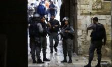 أم الفحم: الشرطة تواصل احتجاز جثمان الشهيد أحمد محاميد