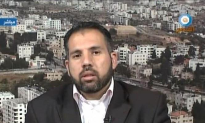 الاحتلال يوقف تنفيذ قرار الإفراج عن الصحافي الريماوي
