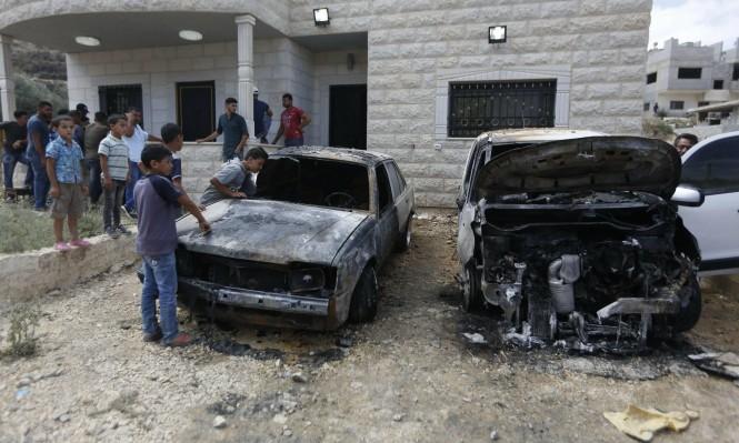 اعتقالات بالضفة  واعتداءات للمستوطنين بالقدس ونابلس