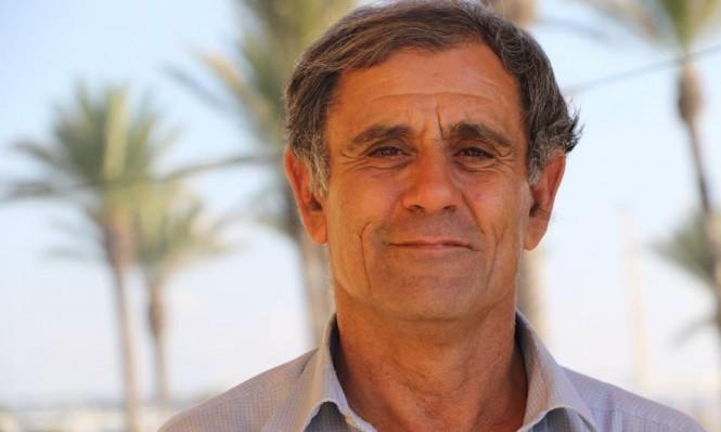 """محمد كيال رئيسا للهيئة الإدارية في """"حقوق المهجرين"""""""
