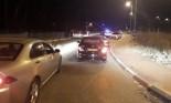 قبيل العيد: قتيل وإصابات وأضرار في البلدات العربية