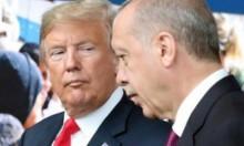 دعوى تركية ضد واشنطن إلى منظمة التجارية الدولية