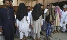 """أفغانستان ترقب """"التهدئة"""" وطالبان تختطف أكثر من 100 شخص"""
