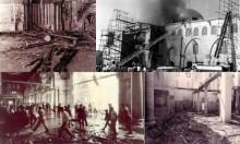 49 عامًا على إحراق المسجد الأقصى