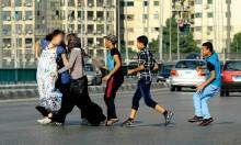 مبادرة مصرية لفضحالمتحرشين جنسيًا في العيد