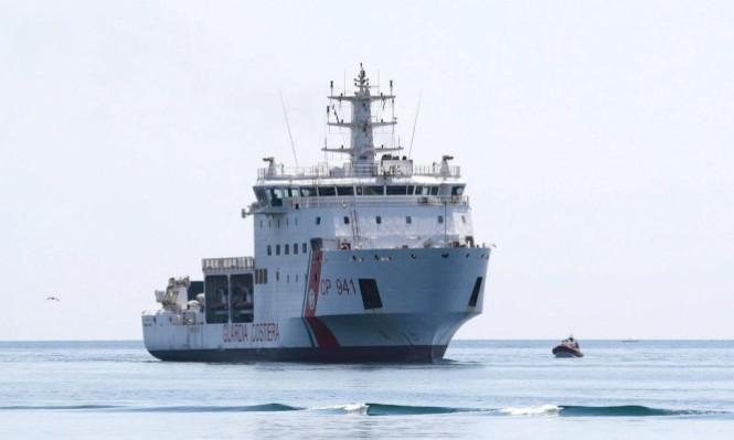 إيطاليا تُطالب الاتحاد الأوروبي بإيجاد حل لاستضافة 177 مهاجرا