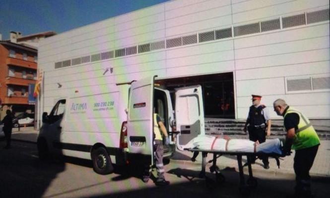 الشرطة الإسبانية تقتل جزائريا بزعم محاولته تنفيذ عملية طعن