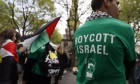 حصانة إسرائيلية تامة لمحامين أوروبيين ينشطون ضد BDS