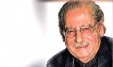 حنا مينة: الموت يكتب نهاية الرجل الشجاع اليوم