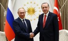 """""""روسيا تبدأ تسليم منظومة إس-400 الدفاعية لتركيا في 2019"""""""