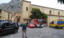 إيطاليا: مقتل 8 في فيضانات مفاجئة تضرب منطقة كالابريا