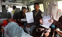 الاحتلال لن يسمح لأطفال غزيين غير قاصرين العلاج في الداخل