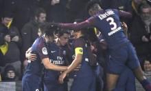 باريس سان جيرمان يخطط لخطف نجمي برشلونة