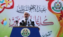 هنية: الحصار يترنح ومواجهة الاحتلال تمر عبر الوحدة