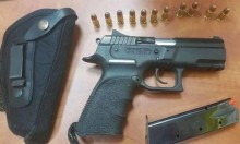 مئات الآلاف من قطع السلاح في الحيز العام بذرائع أمنية