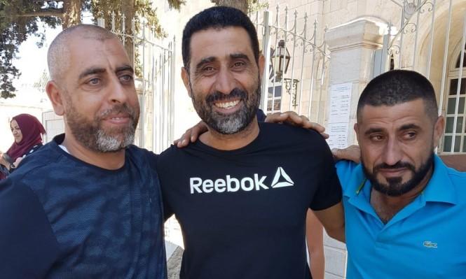 إطلاق سراح ثلاثة معتقلين من أم الفحم وليبرمان يواصل التحريض
