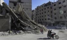 مجلس الأمن يُحذر من تعرُّض إدلب السورية لهجوم كيميائي