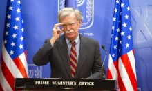 بولتون: روسيا لا تستطيع إخراج إيران من سورية