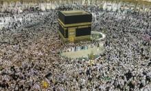 وزير الشؤون الإسلامية السعودي يستغل الحج للتطبيع!