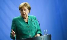 أنجيلا ميركل تريد رئيسًا ألمانيًّا للمفوضية الأوروبية